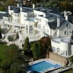 Top 10 dyraste husen i världen