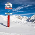 Skidresor till Frankrike